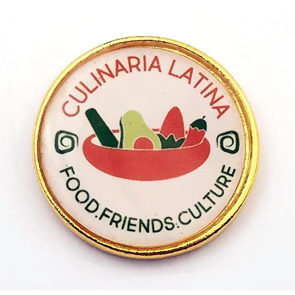 Culinaria Latina