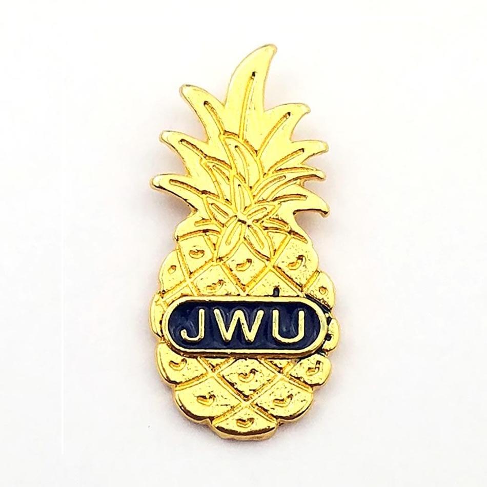 Johnson & Wales Hospitality Pins