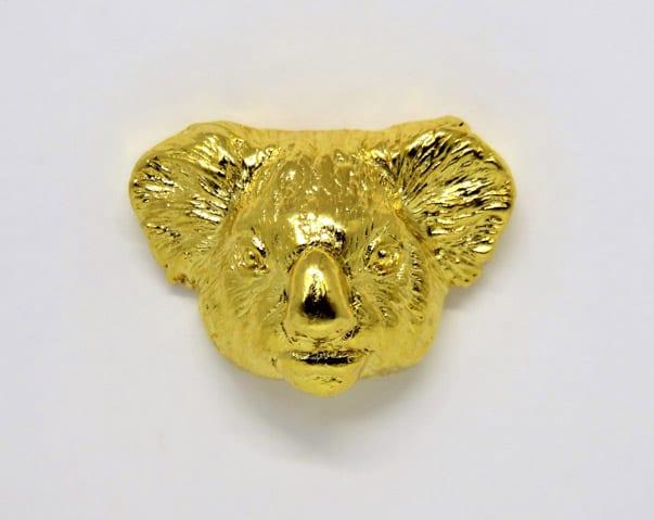 Living Ventures, UK Koala Bear Pins