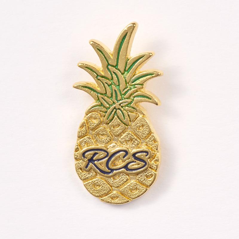 RCS Hospitality Group Custom pins