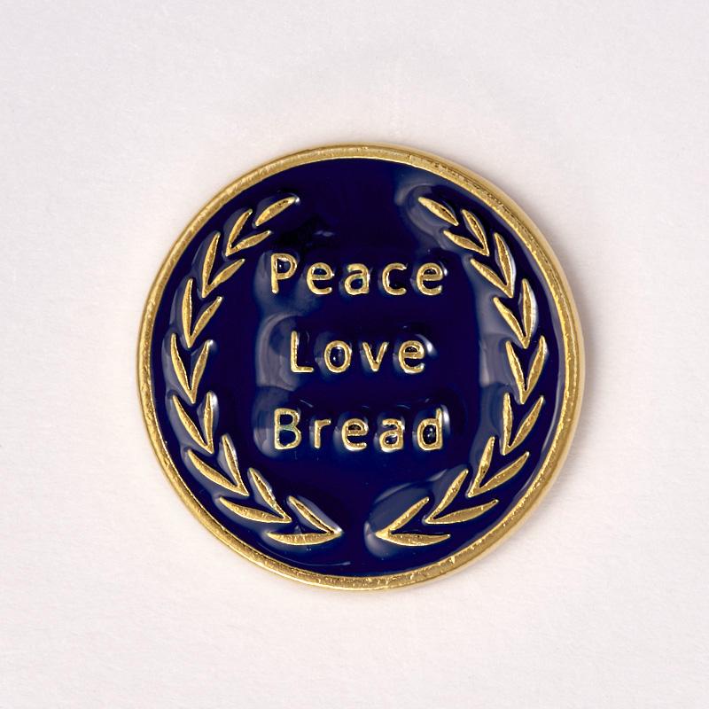 Operation Peace, Love & Bread Club
